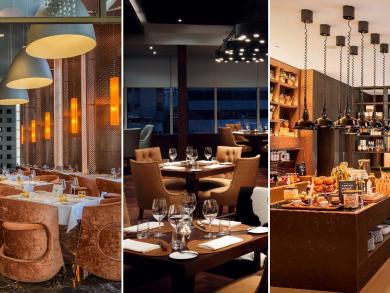Pit Stop Menus: Try these set menus in Downtown Abu Dhabi