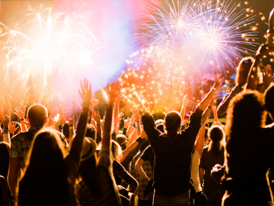 New Year's Eve in Dubai 2019-2020: where to celebrate