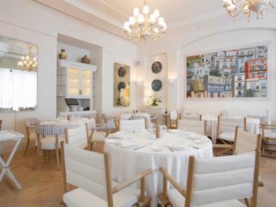 Dubai's Alici to host season opening soirée