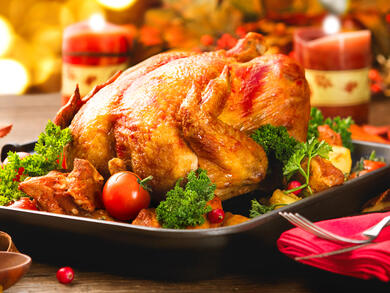 Christmas in Dubai 2019: where to buy your takeaway turkey