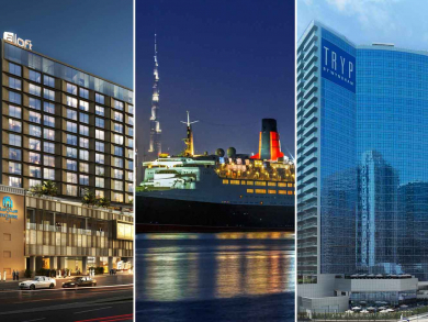 National Day 2019: fantastic Dubai hotel deals