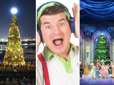 Christmas in Dubai 2019: Catch a Christmas theatre performance in Dubai