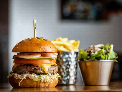 5 brilliant burger deals to try in Dubai