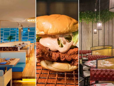 8 family-friendly meal deals to check out this weekend in Dubai