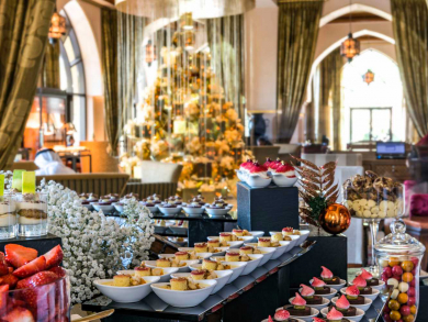 Palace Downtown reveals magical offers this Christmas