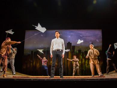 The Kite Runner is coming to Dubai Opera in February