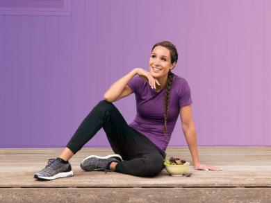 Fitness star Kayla Itsines coming to Dubai