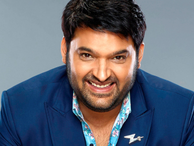 Stand-up star Kapil Sharma to perform in Dubai