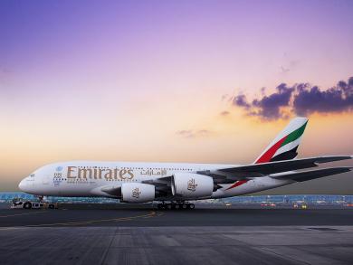 Emirates celebrates UAE National Day with mega flight deals