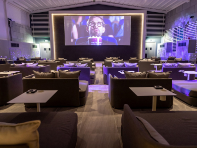 New cinema brunch launched in Dubai