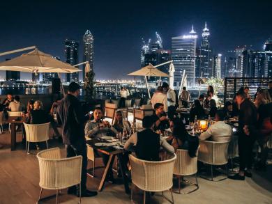 Celebrate the festive season at Renaissance Downtown Hotel, Dubai