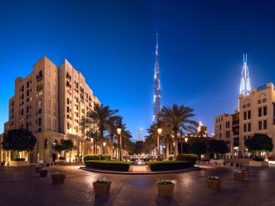 Dubai's Manzil Downtown to throw Shakespearean-themed soirée this New Year's Eve