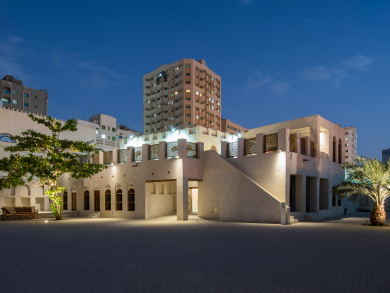 Why you won't want to miss out on Sharjah Art Foundation's autumn exhibitions