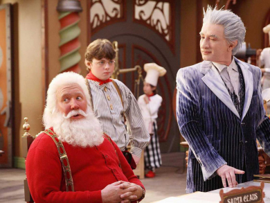 Christmas in the UAE 2019: Eight festive films to watch with the family