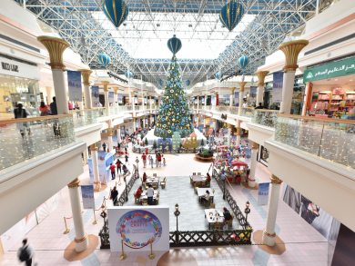 WAFI to host festive 'Elf Adventures' this Christmas in Dubai