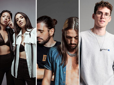 World's best DJs heading to Dubai's the Palm this month