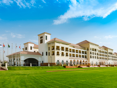 Al Habtoor Polo Resort reveals festive season