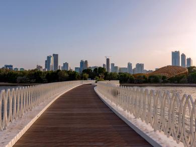 Sharjah to host fringe festival next month