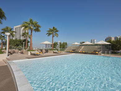 FIVE Jumeirah Village Dubai launches top spa offer