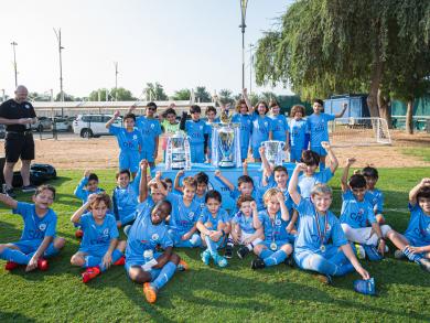 Join City Football Schools