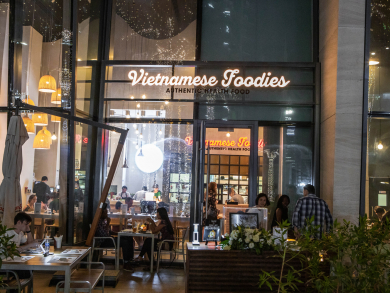Vietnamese Foodies in Downtown Dubai launches New Year's Eve deal