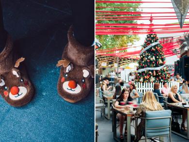 Dubai's McGettigan's JLT to throw post-Christmas pajama party brunch