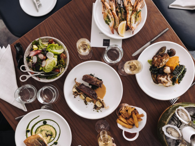 The Loft at Dubai Opera launches meat marathon night