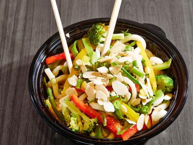 Three vegan-friendly noodle bars in Dubai