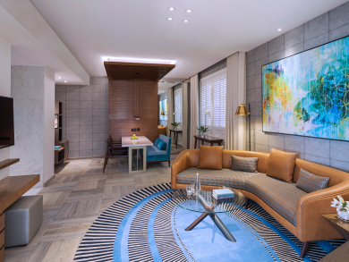 Andaz Dubai The Palm opens with exciting new bars and restaurants