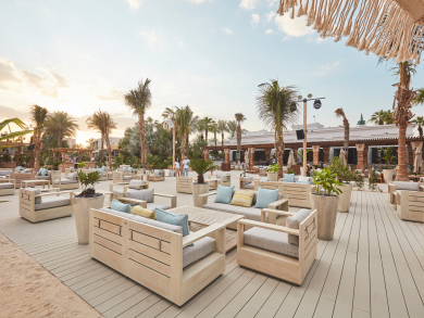 WHITE Beach at Atlantis The Palm launches new ladies' day
