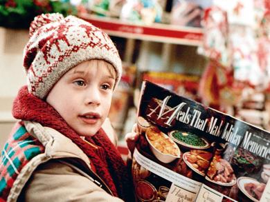 Christmas in Dubai 2019: Watch Home Alone at Cinema Akil