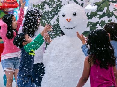 Christmas in Dubai 2019: Celebrate the holiday season at BurJuman
