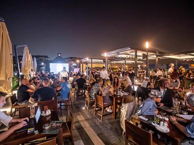 The Irish Village Dubai Studio City