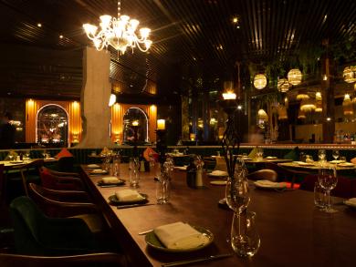 Verde Dubai opens at Four Seasons Resort Dubai at Jumeirah Beach