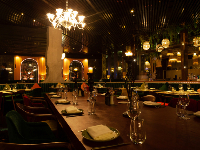 Verde Dubai opens at Four Seasons Resort Dubai at Jumeirah Beach
