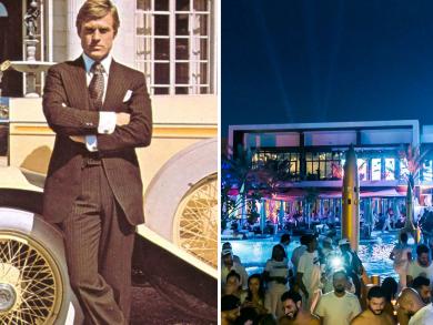 Nikki Beach Dubai to host 1920s-style New Year's Eve party