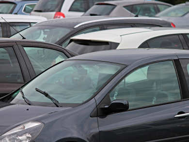 Free parking in Dubai on New Year's Day 2020