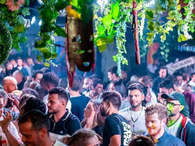 International DJ Giorgio Maulini to perform at Deep Tribe party in Dubai