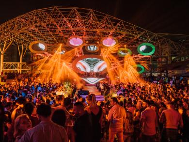 Meydan Dubai: your essential nightlife guide