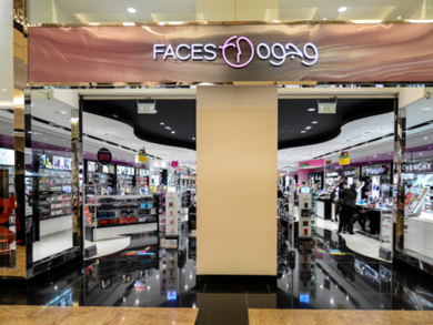 Get 70 percent off skincare products at Mall of the Emirates for one day only