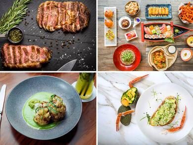 Monday restaurant deals and offers in Dubai 2020