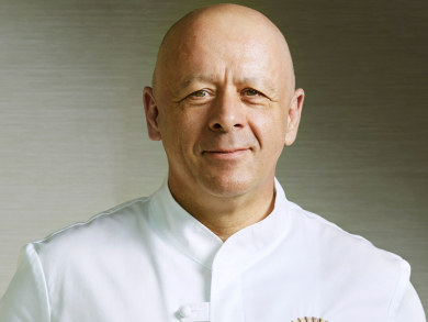 French celebrity chef Thierry Marx to host pop-up in Dubai