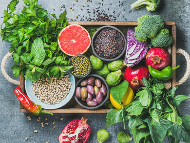 9 signs you're ready to become a vegan in Dubai