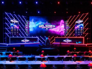 Dubai to host world all-women final of major Esports festival this February