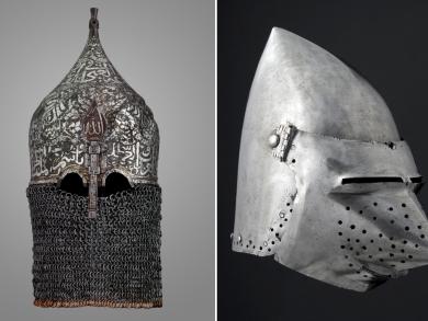 Louvre Abu Dhabi announces new medieval exhibition