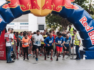 Registration now open for Dubai's vertical tower race