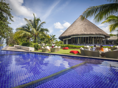 Win a free five-day trip to Mauritius with Accor Live Limitless