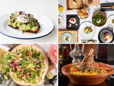 Saturday restaurant deals and offers in Dubai 2020
