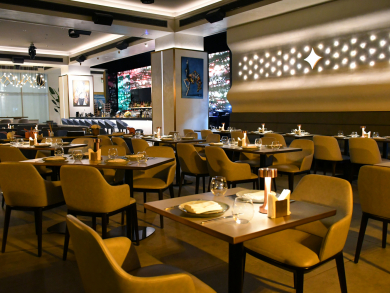 Dubai's Spark by Caramel launches new aperitivo deal