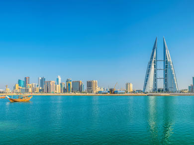 Here's why you should visit Bahrain from Dubai in 2020